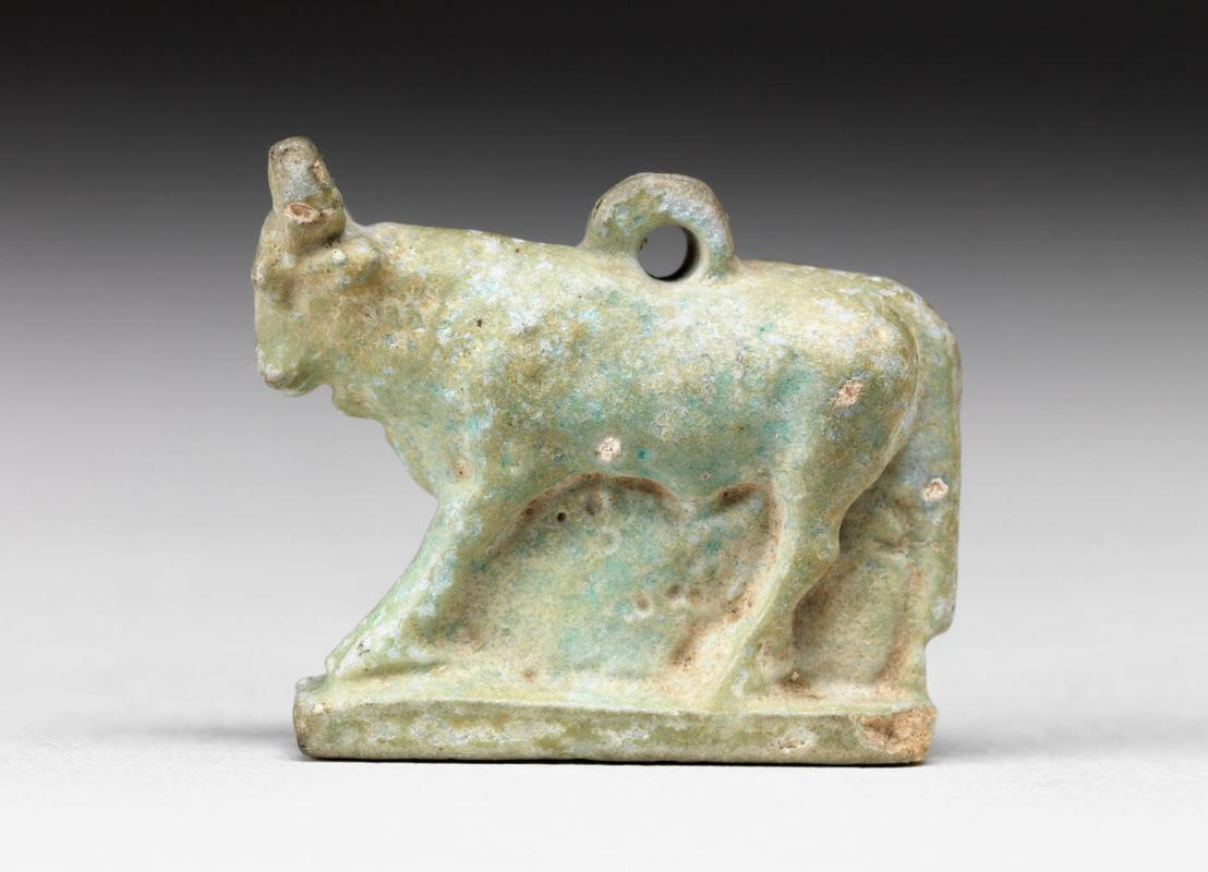 Amulet of Apis (Bull)