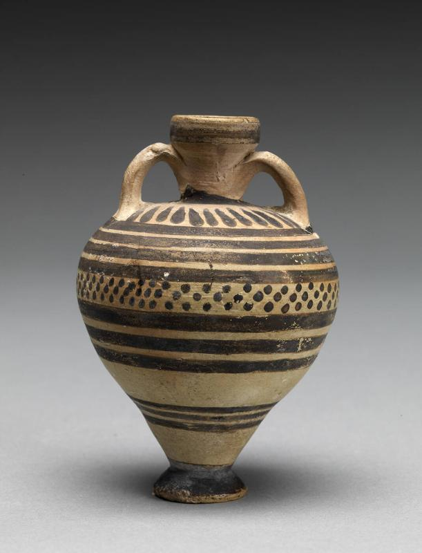 Small Amphora with handles
