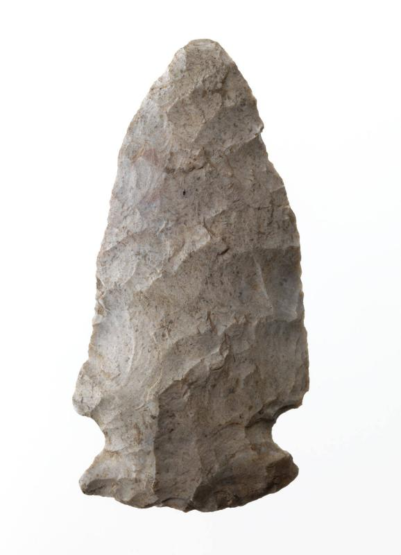 Arrow head