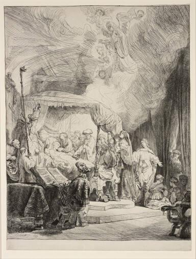 Death of the Virgin