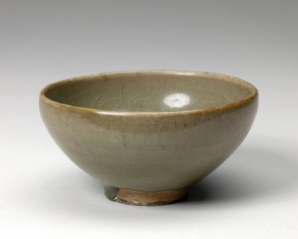 Green Junyao Bowl