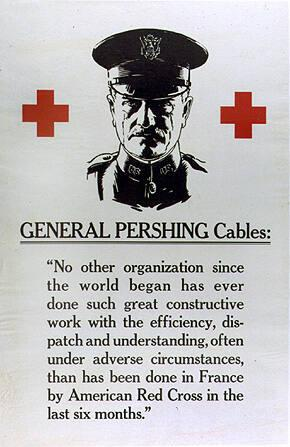 General Pershing Cables: ...