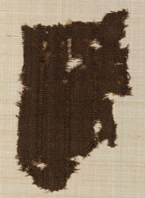 Fragment of a Textile