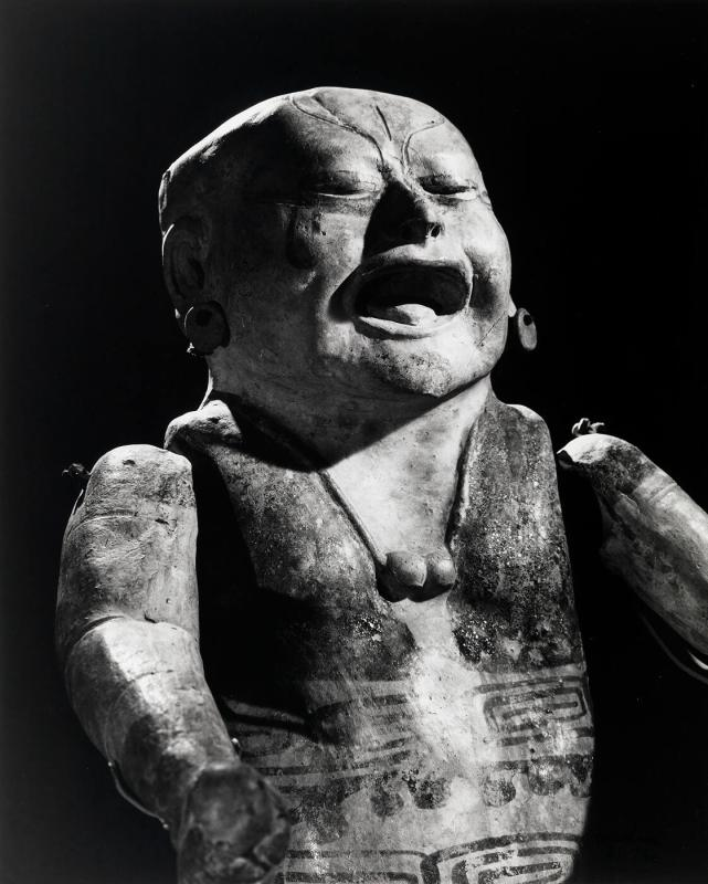 Crying Figure, Veracruz