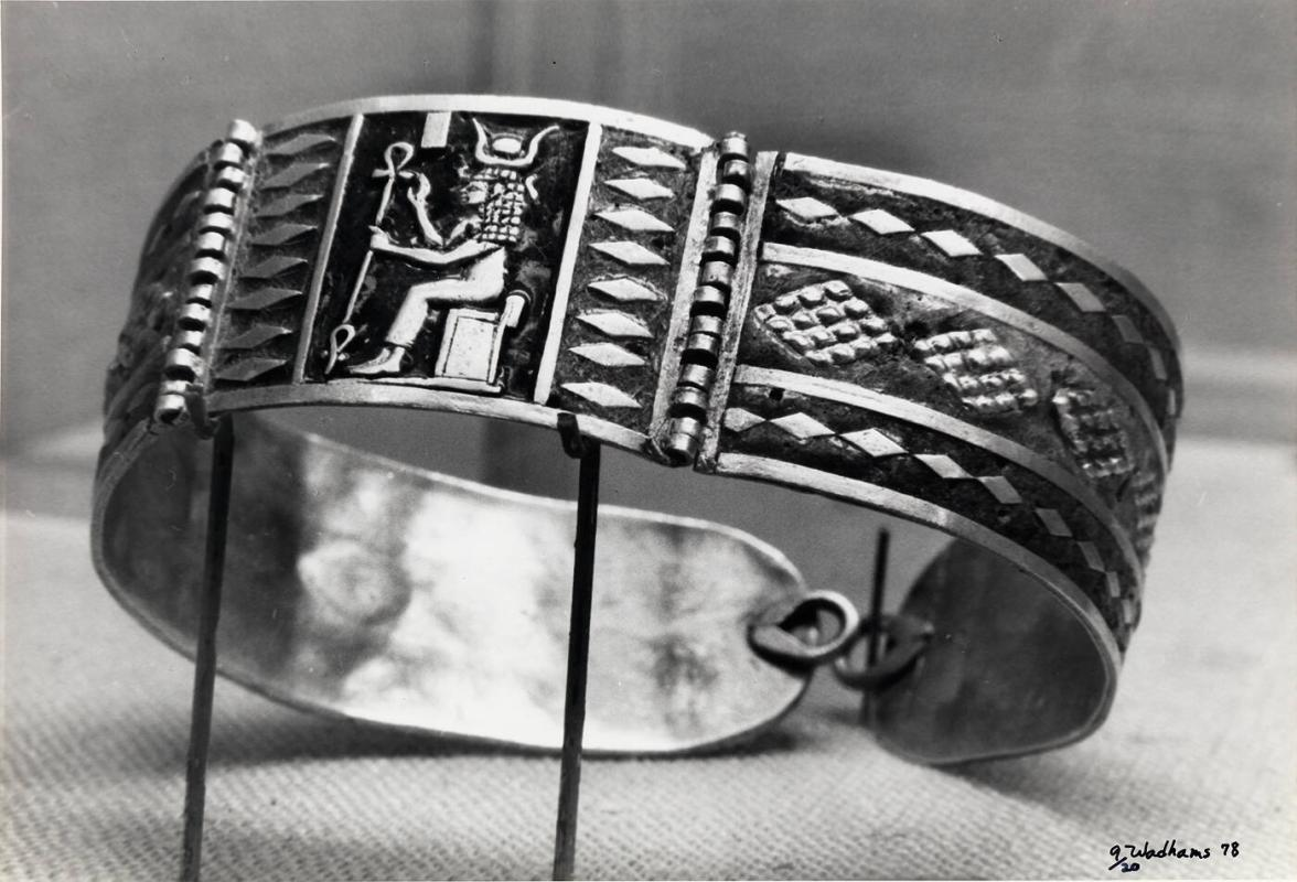 Egyptian braclet