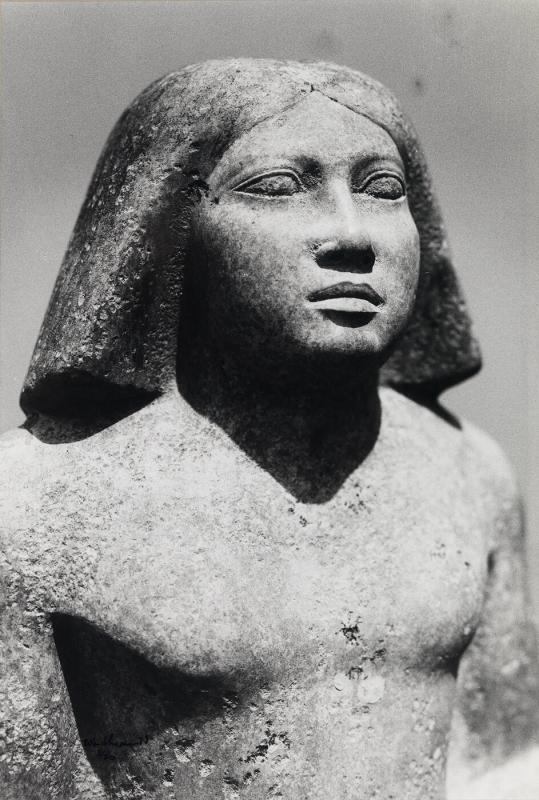 Egyptian figure