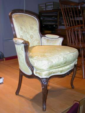 Bergère (chair)