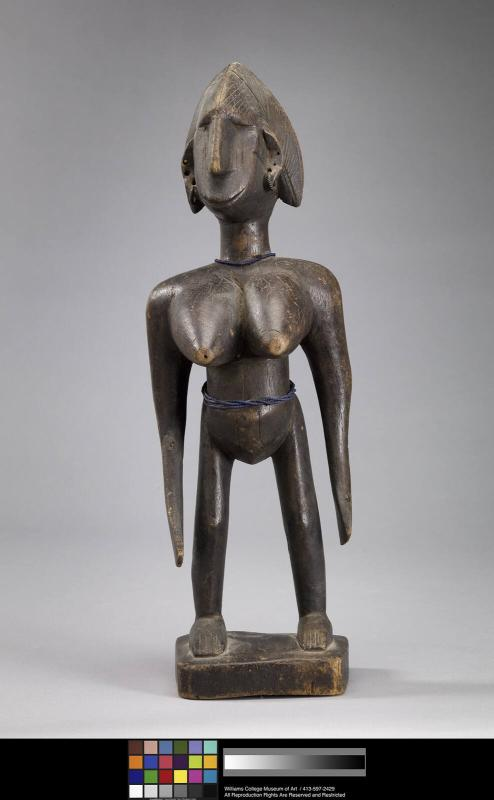 Jo Society fertility figure
