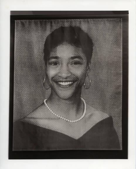"Hampton Alumna (from ""The Hampton Project"")"