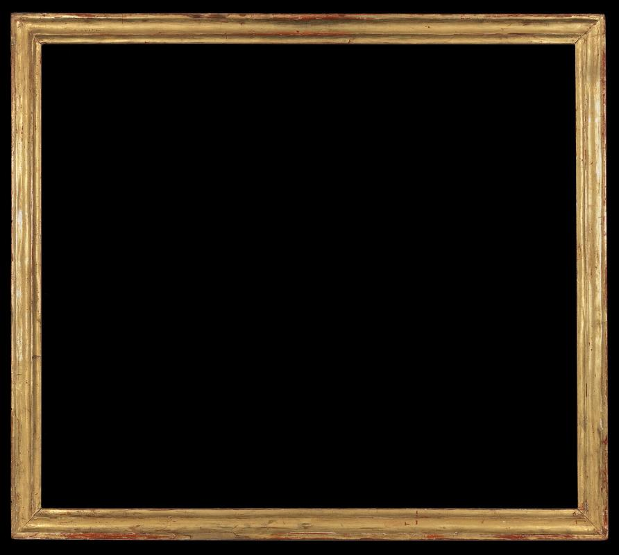 "Frame for ""Polo Players, No. 1"""