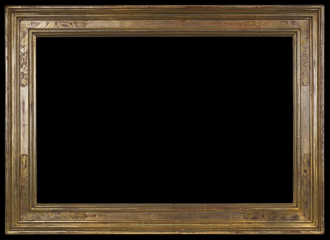 "Frame for ""Blue Mountains"""