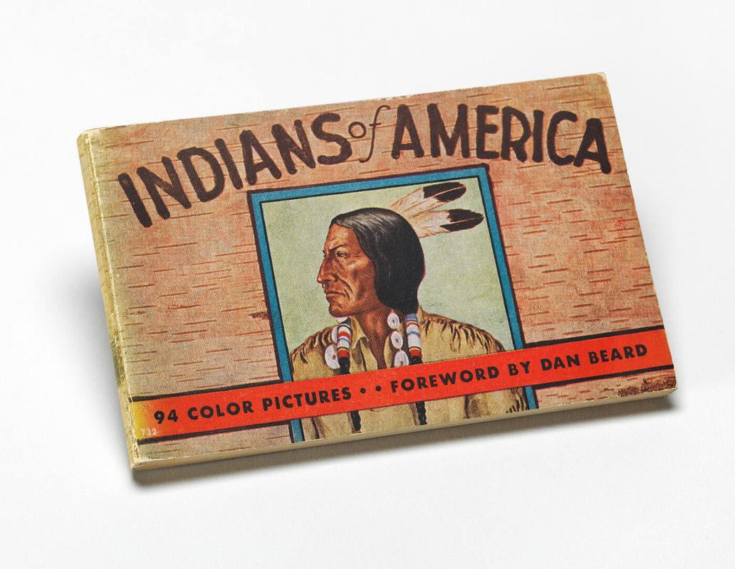 Indians of America