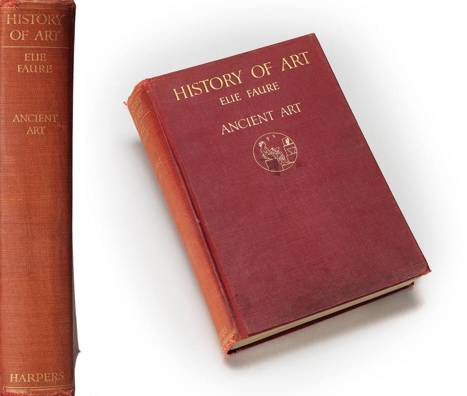 History of Art: Ancient Art