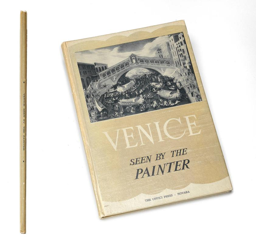 Venice Seen by the Painter