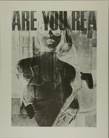 "#1 (from ""Are You Rea"")"