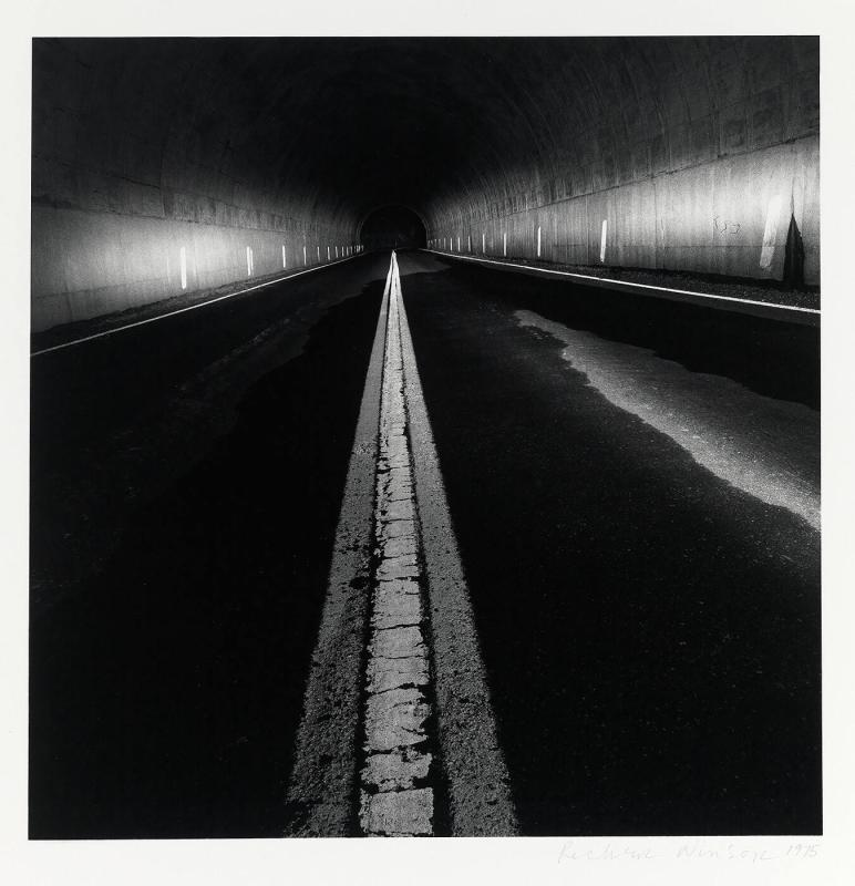 Untitled (Tunnel)
