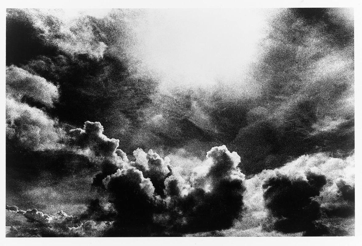 "Clouds (from ""Somnambulist"")"