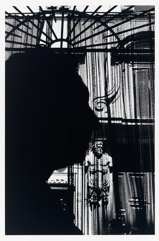Chiaroscuro (from Survey 1986)