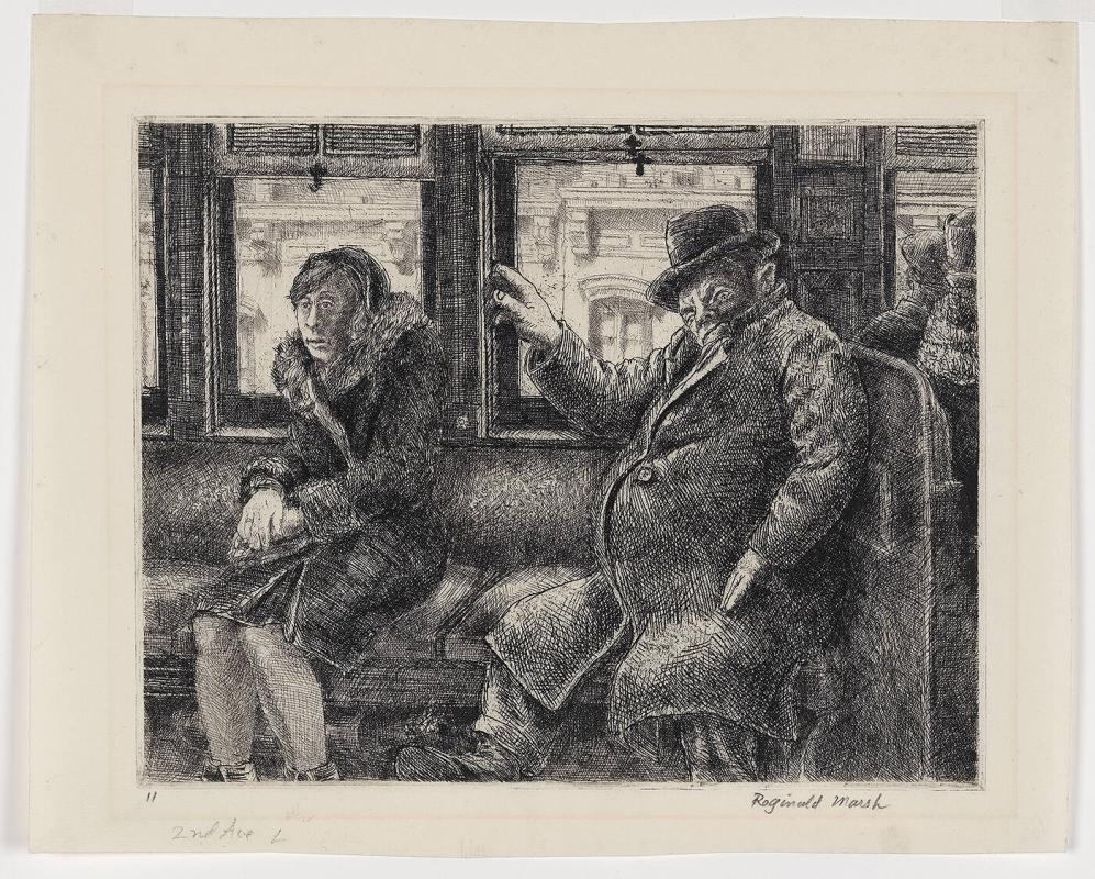 2nd Avenue El