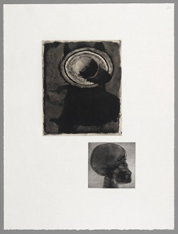 "Untitled (from ""Fourteen Etchings"")"