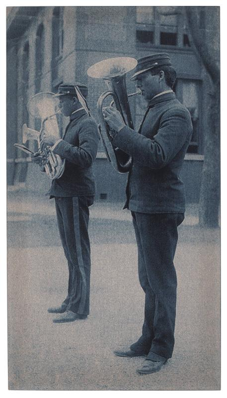 "Bugle Boys (from ""The Hampton Project"")"