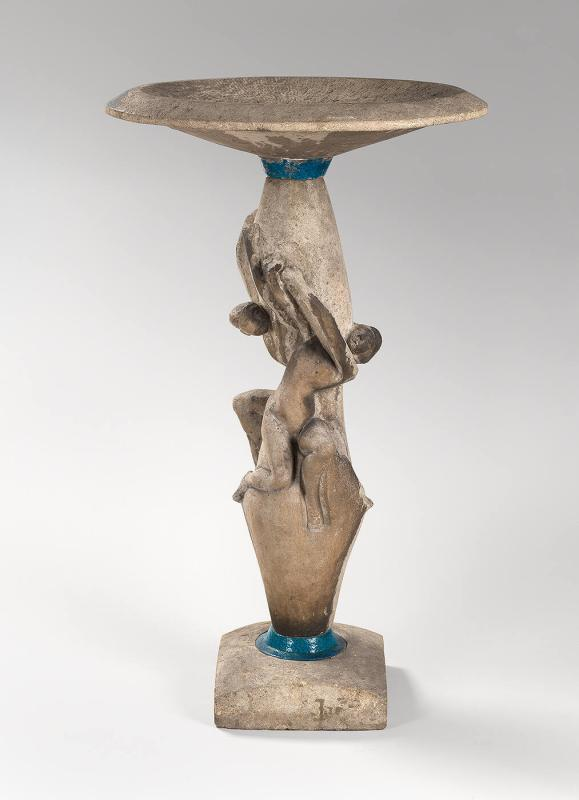 Decorative Basin