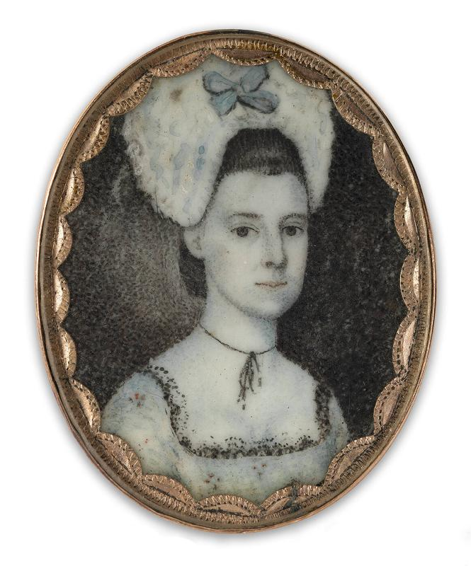 Portrait of Denise Wright Packwood
