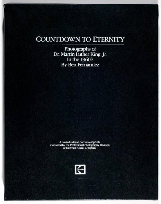 Countdown to Eternity