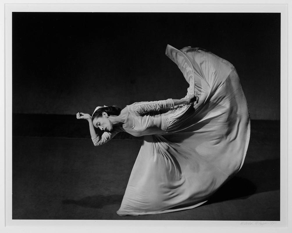 Martha Graham - Letter to the World