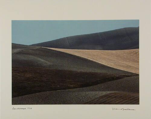 "Paesaggio, Lucania (from ""Color Nature Landscapes I"")"