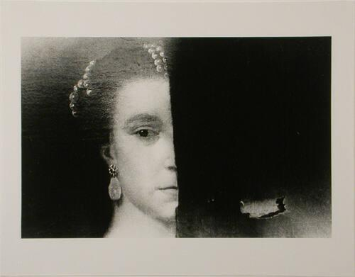 "Untitled (from ""Chiaroscuro"")"