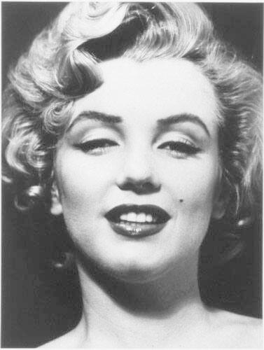 Halsman/Marilyn (portfolio containing 10 photographs)