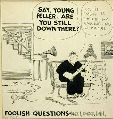 Foolish Questions No.1,000,141